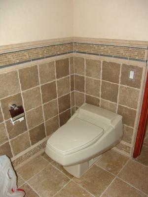 Bathrooms - LIFE STYLE TILE