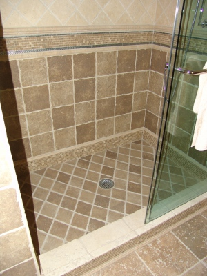 Bathrooms - LIFE STYLE TILE