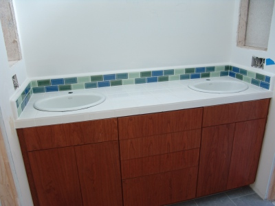 Counter tops - LIFE STYLE TILE