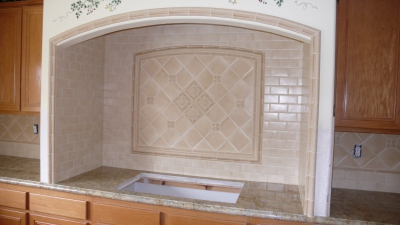 Kitchens - LIFE STYLE TILE