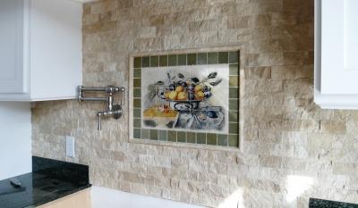 Kitchens - LIFE STYLE TILE